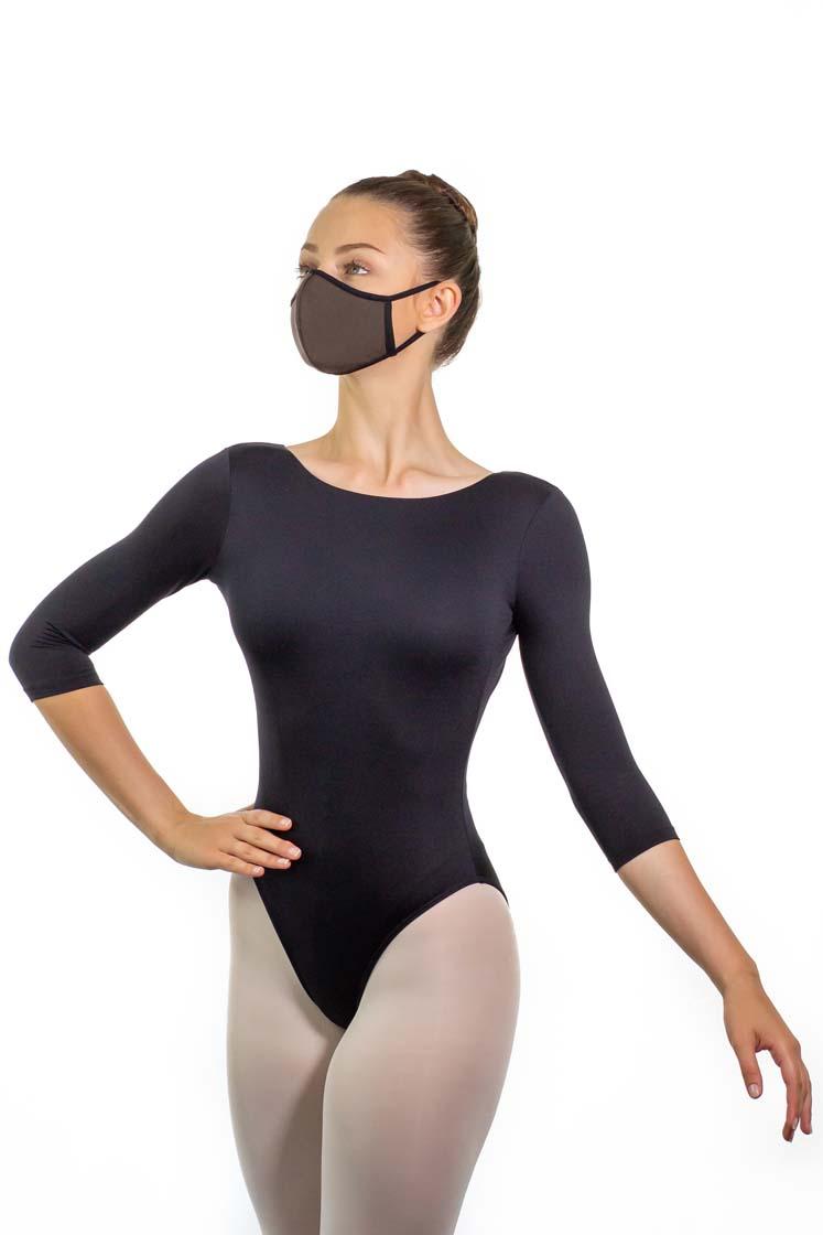 【4型】BalletRosa プロテクティブマスク 03