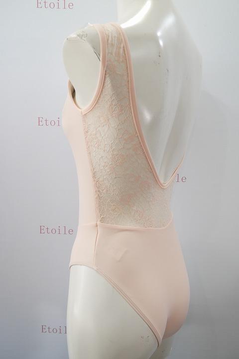 BalletRosa レースタンクレオタード INAYA