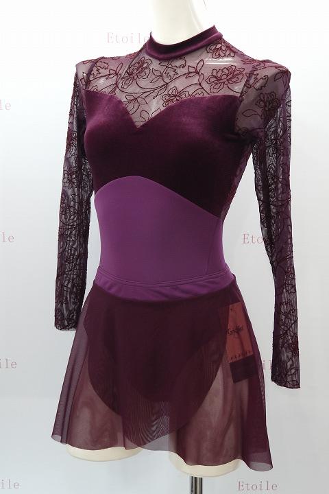 Grishko 〜Bolshoi Stars Monarch〜メッシュプルオンスカート DA2035