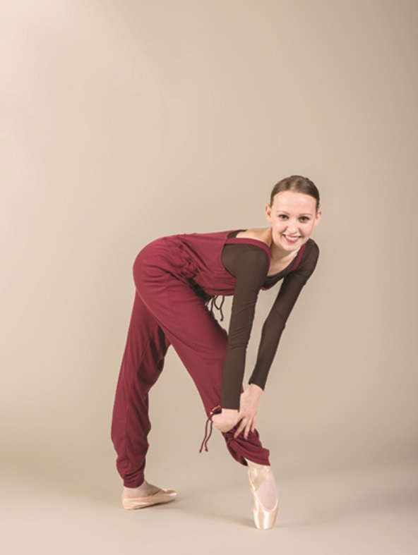 Ballet Rosa オールインワン ANDREA