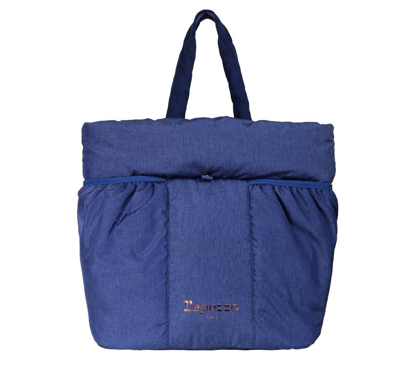 """repetto Big zipped dance bag """"LISA"""""""