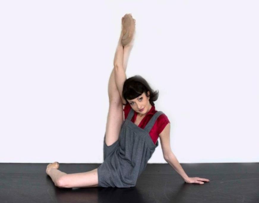 Ballet Rosa  ATHENAIS〜シアラヴォラコレクション