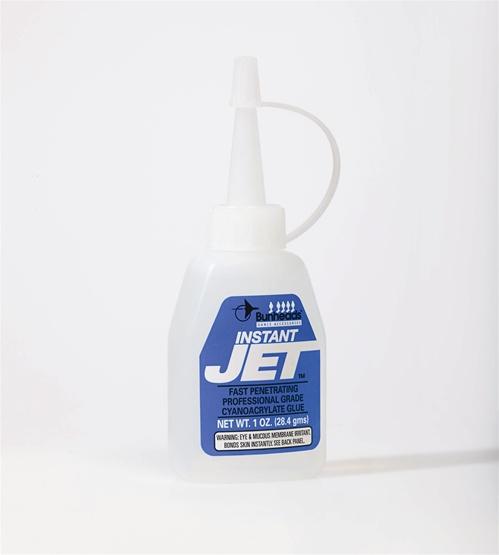BUNHEADS トゥシューズ補強用接着剤 INSTANT JET BH250
