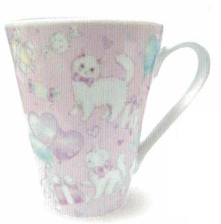 たけいみき マグカップ【2種】