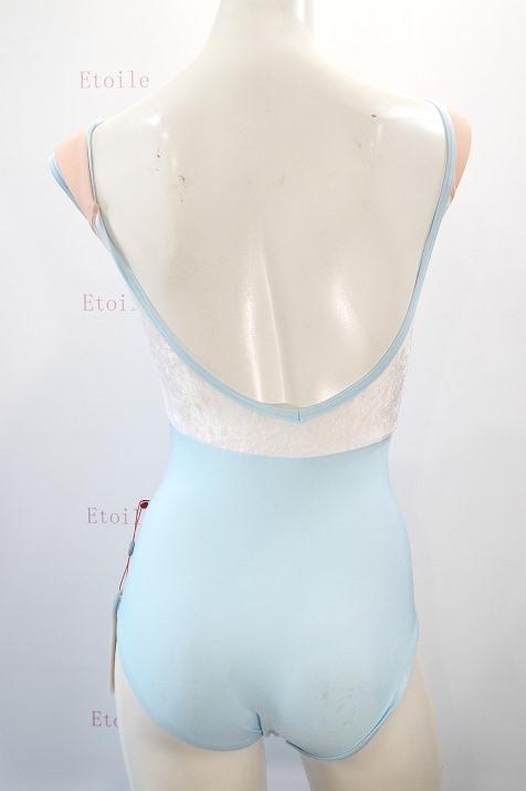 YUMIKO Elli N-Mirror/V-White/N-Mirror/N-Peach Sleeves (Front)