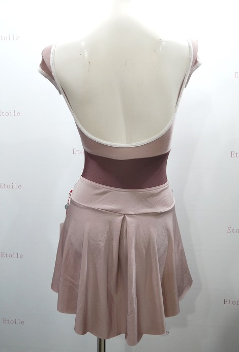 YUMIKO Isabelle N-Dawn プルオンスカート(ショート)