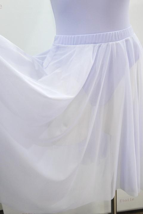 Grishko ロングプルオンスカート DA1478