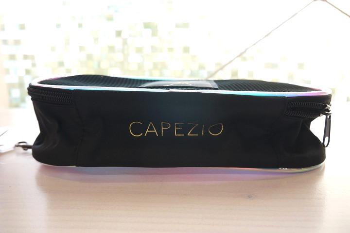 CAPEZIO シューズケース B265