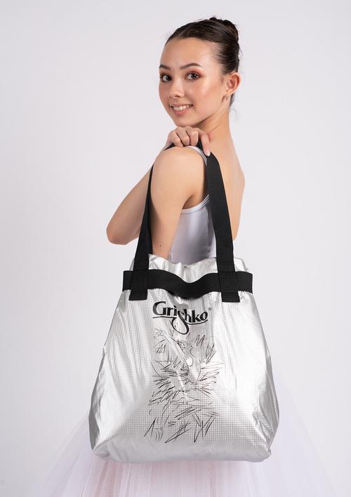 Grishko キルティングトートバッグ 0230 Giselle