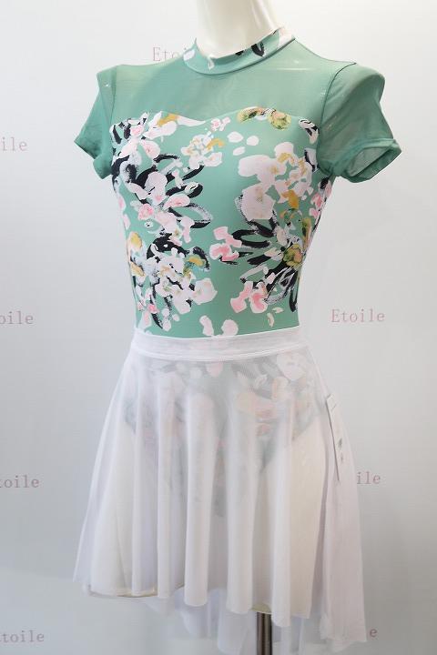 【Chic Ballet】 Isabelleレオタード FLORA