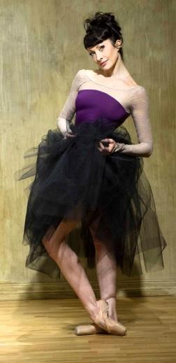 Ballet Rosa ロマンティックチュチュ FABIENNE