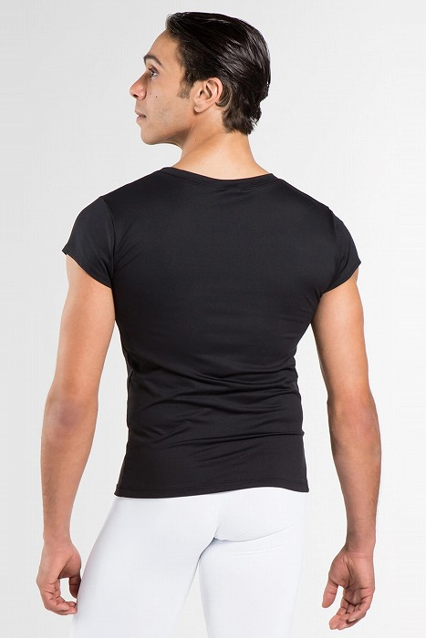 WEARMOI MEN'S クルーネックTシャツ CONRAD