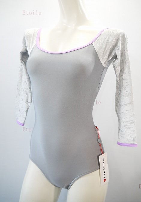 YUMIKO Wendy 【3Q】 N-Sterling/V-Silver/T-Lilac (Front)