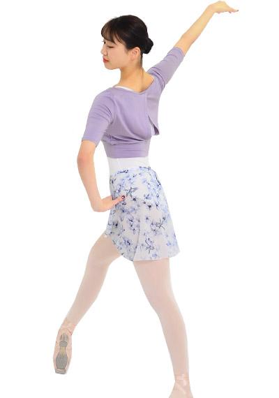 DD エレガントに着られる美スカート!1125-046