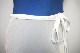 YUMIKO シフォンスカート Pat  G-White/V-White ロング