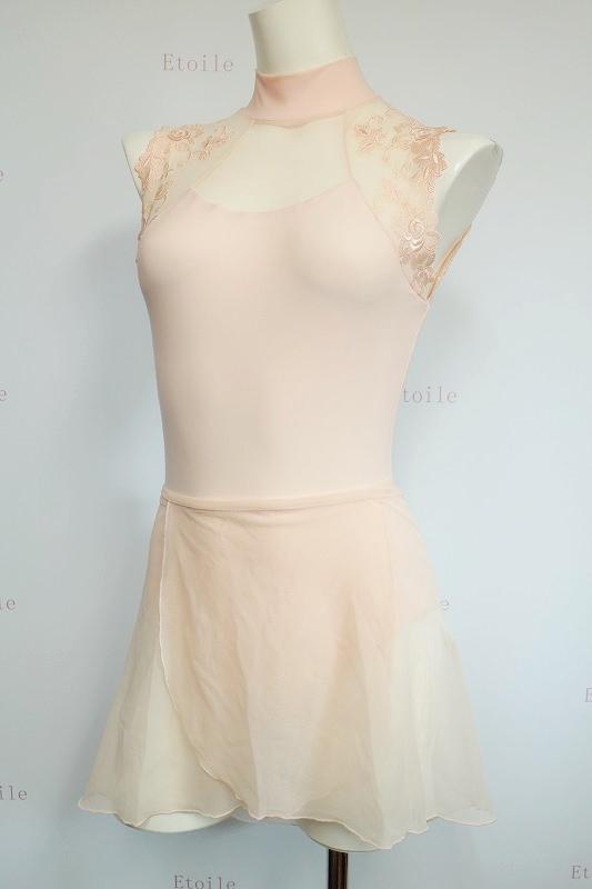 【新色】Ballet Rosa 巻スカート STELLA