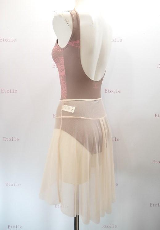 Ballet Rosa プルオンスカート CHRISTIANE/クリスチアーヌ(チュール)  〜シアラヴォラコレクション〜