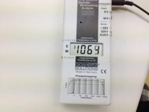 電磁波除去アーシングブランケット 電磁波に過敏な方へ!