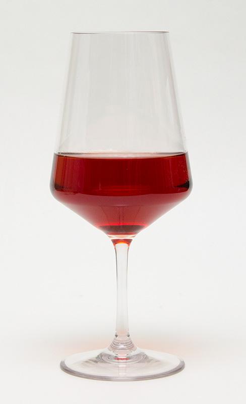 割れないグラス Tritan(トライタン)レキシントン ワイングラス(大)585ml