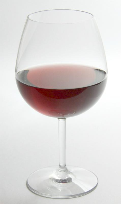 割れないグラス Tritan(トライタン)ブルゴーニュ ワイングラス 690cc