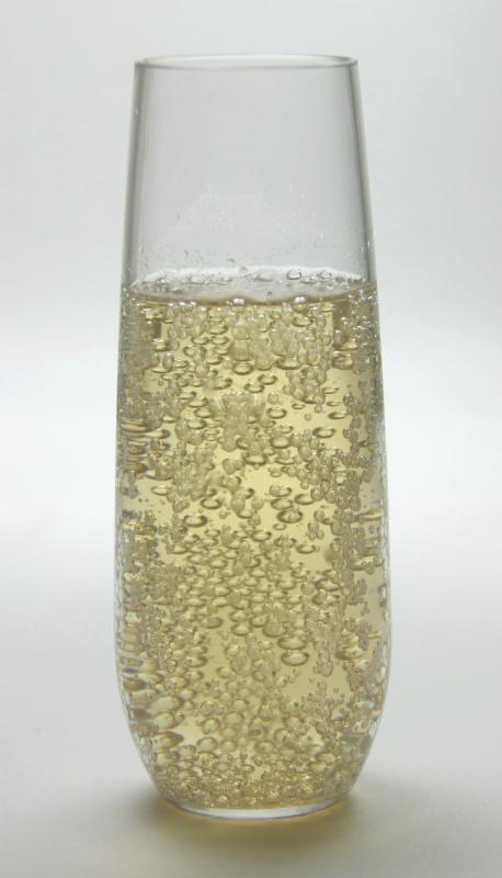割れないグラス Tritan(トライタン)シャンパン フルート 250ml