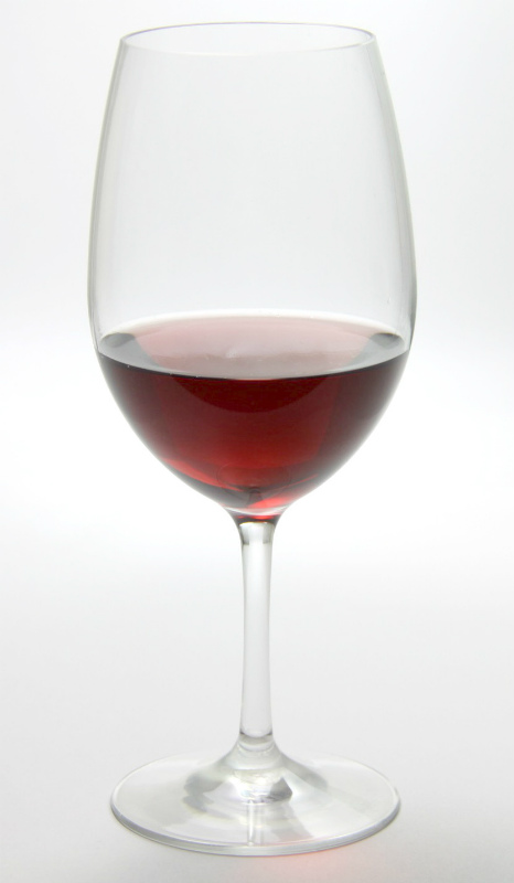 割れないグラス Tritan(トライタン) ワイングラス Lサイズ【赤ワイン向け】600ml