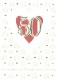 【お祝い 結婚50周年】オランダ製Quire(クワイヤー)グリーディングカード/Mac Classic(金婚式)