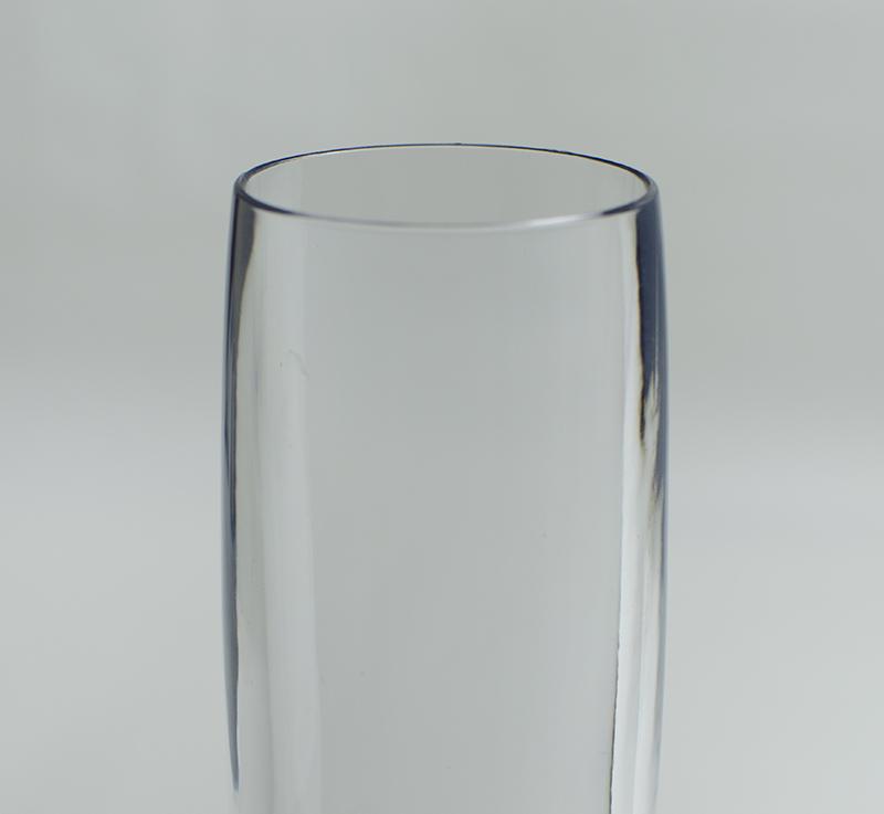 割れないグラス Tritan(トライタン)シャンパーニュ 150ml