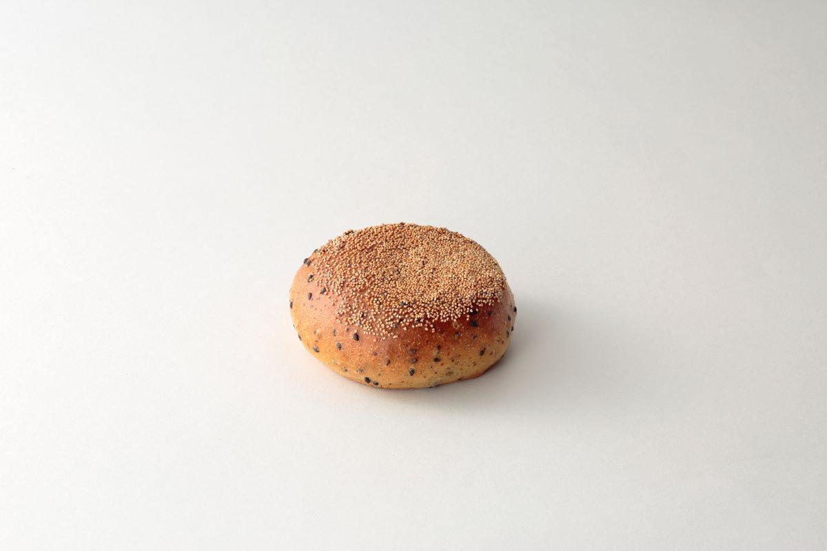 十勝産小豆のあんパン b-005(冷凍/ご自宅用/ラッピング対応不可)