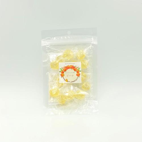 ハチミツのど飴 ピーチ 70g