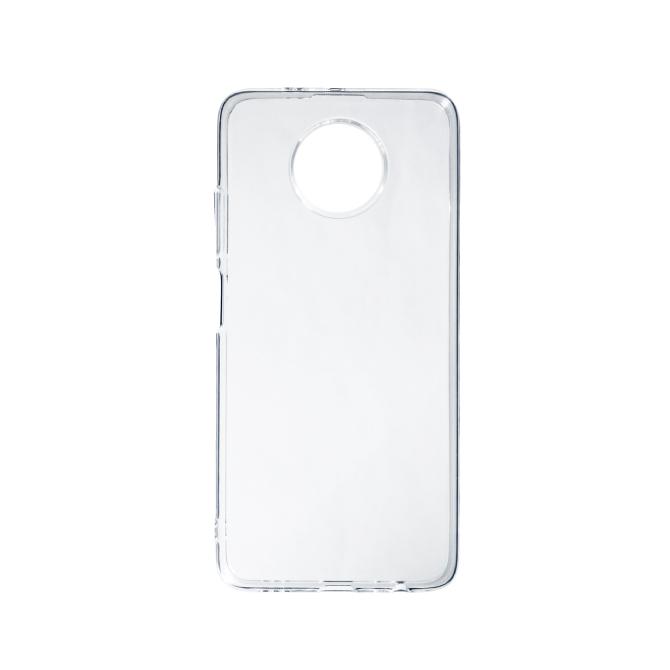 【即日出荷対応商品】 Xiaomi Redmi Note 9T (SoftBank)用(ソフトTPUクリア)