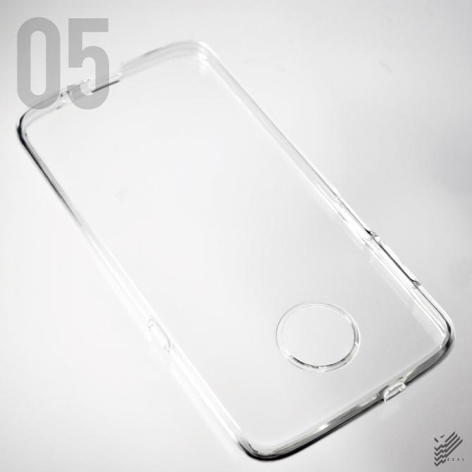 【即日出荷対応商品】 Moto Z3 Play XT1929/MVNOスマホ(SIMフリー端末)用(ソフトTPUクリア)