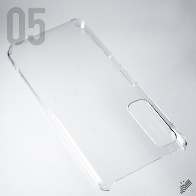 【即日出荷対応商品】 Android One S8 / Y!mobile用(クリア)