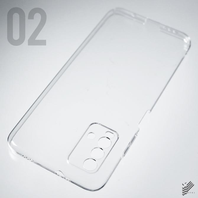 【即日出荷対応商品】 Xiaomi Redmi 9T (SIMフリー, Y!mobile) 用(クリア)