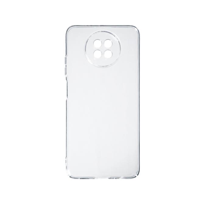 【即日出荷対応商品】 Redmi Note 9T / SoftBank用(クリア)