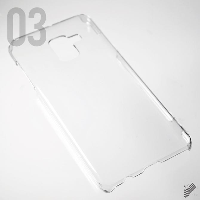 【即日出荷対応商品】 Galaxy Feel2 SC-02L/docomo用(クリア)
