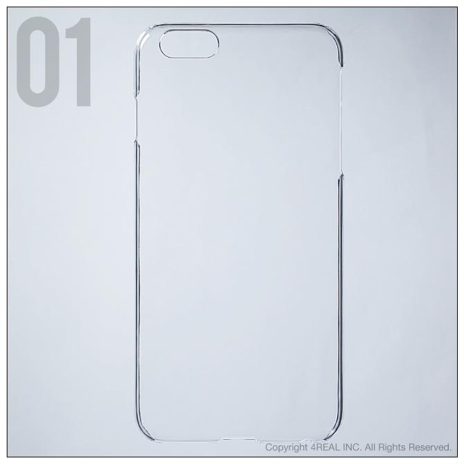 【即日出荷対応商品】 iPhone 6s Plus/Apple用(クリア)