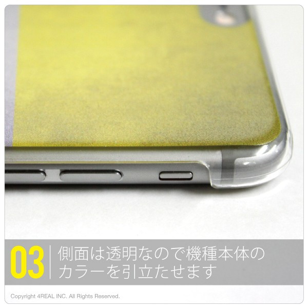 KICKSコレクションシリーズ #1 ネイビー グラデーション 95(クリア) / Coverfull LTD