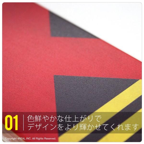 KICKSコレクションシリーズ #7 チェッカー ネイビー × ホワイト(クリア) / Coverfull LTD