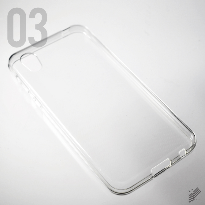 【即日出荷対応商品】 Android One S5 (Y!mobile / SoftBank)用(ソフトTPUクリア)