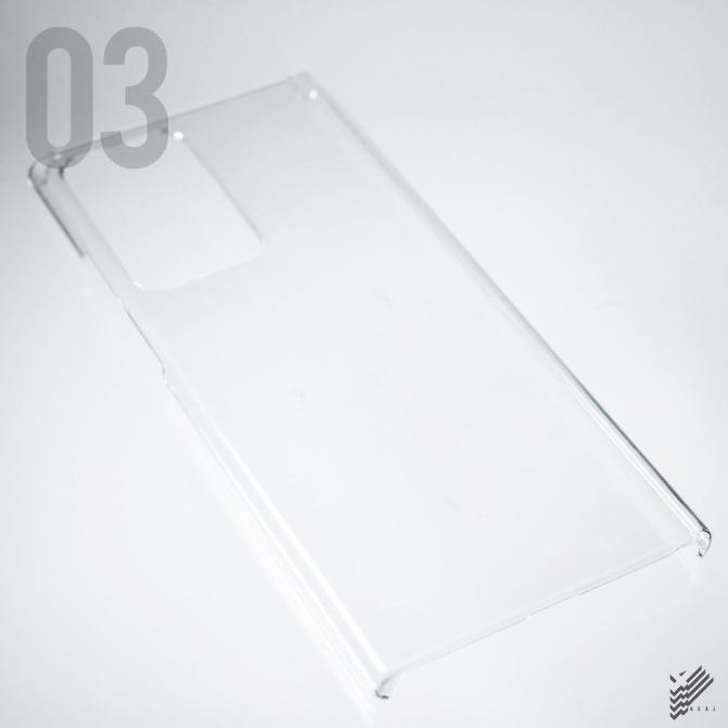 【即日出荷対応商品】 Galaxy Note20 Ultra 5G SCG06用(クリア)