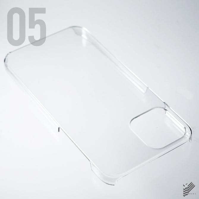 【即日出荷対応商品】 iPhone 12 / iPhone 12 Pro /Apple用(クリア)
