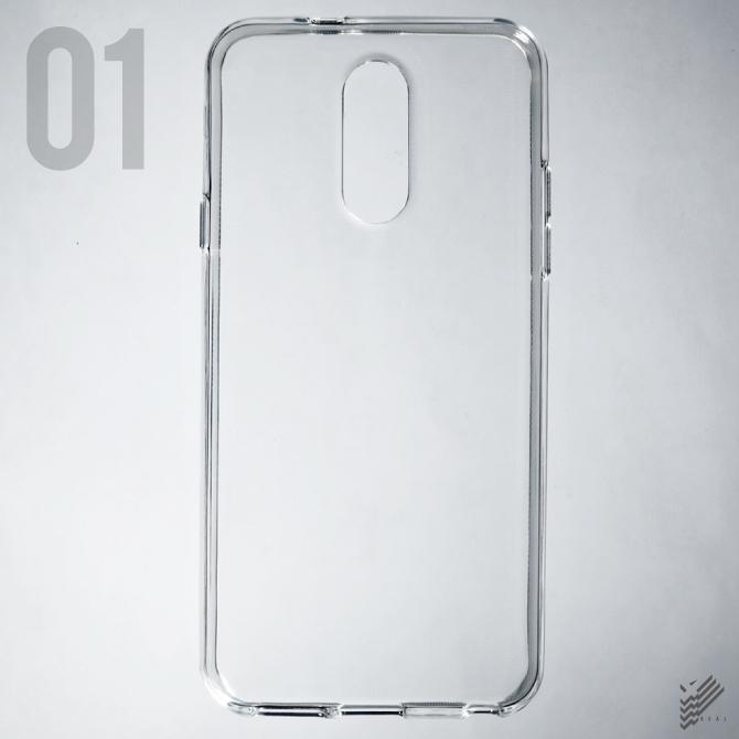 【即日出荷対応商品】 LG style L-03K/docomo用(ソフトTPUクリア)