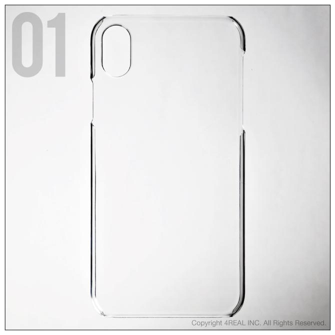 【即日出荷対応商品】 iPhone XR /Apple用(クリア)