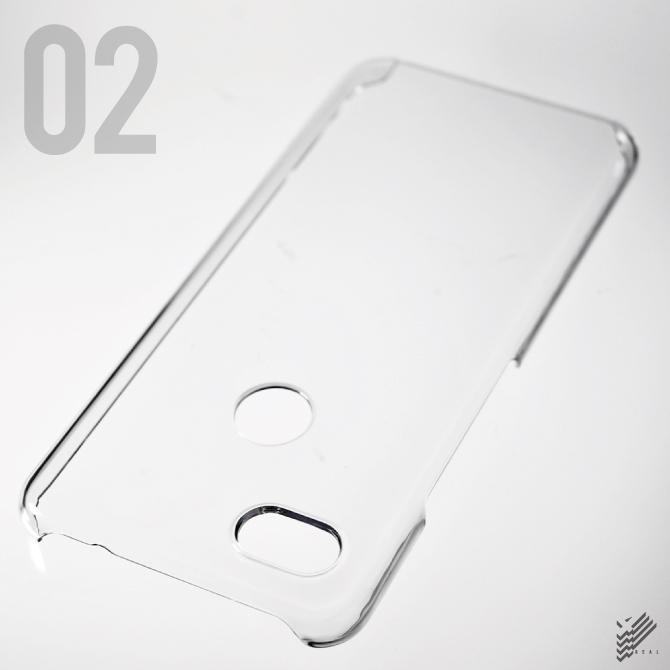 【即日出荷対応商品】 Pixel 3a XL (SIMフリー / docomo / SoftBank)用(クリア)