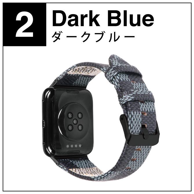 OPPO Watch 41mm / 46mm ( 要選択 ) 交換バンド ( OPPO-MOLE )