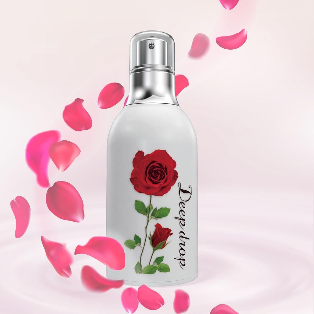 [お試しSALE送料無料] バラプラセンタ配合 CHIECO Deepdrop 化粧水/美容 液/クリーム 3点セット