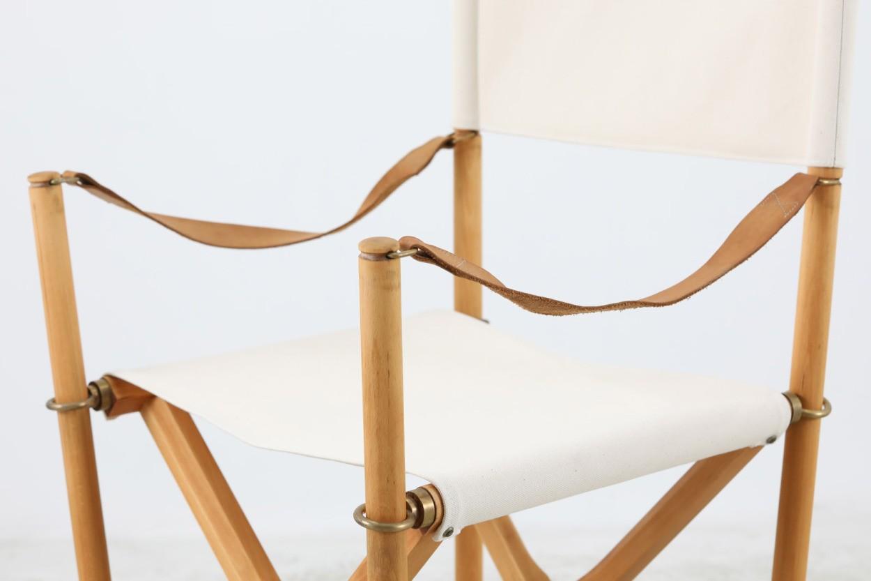 Mogens Koch フォールディングチェア Carl Hansen & Son(カール・ハンセン&サン)北欧家具ビンテージ/DK6356