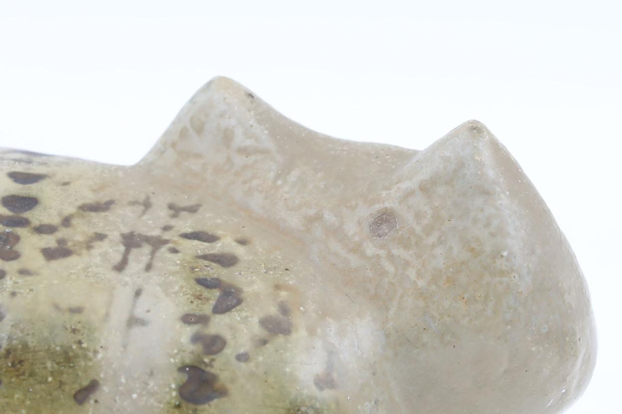 LisaLarson リサラーソン StoraZoo 横長の大きなネコ/TA11332