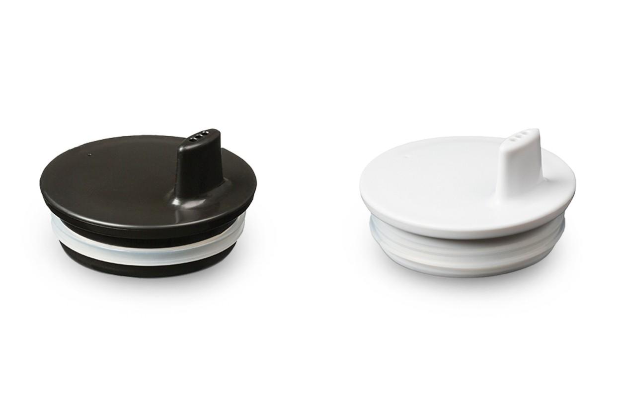 DESIGN LETTERS(デザインレターズ) Arne Jacobsen アルネ ヤコブセン メラミンカップ専用 子供用ドリンクふた